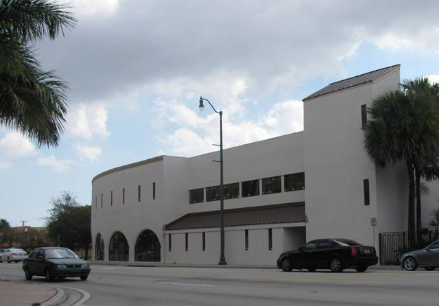 PALERMO AVE - CORAL GABLES - FL