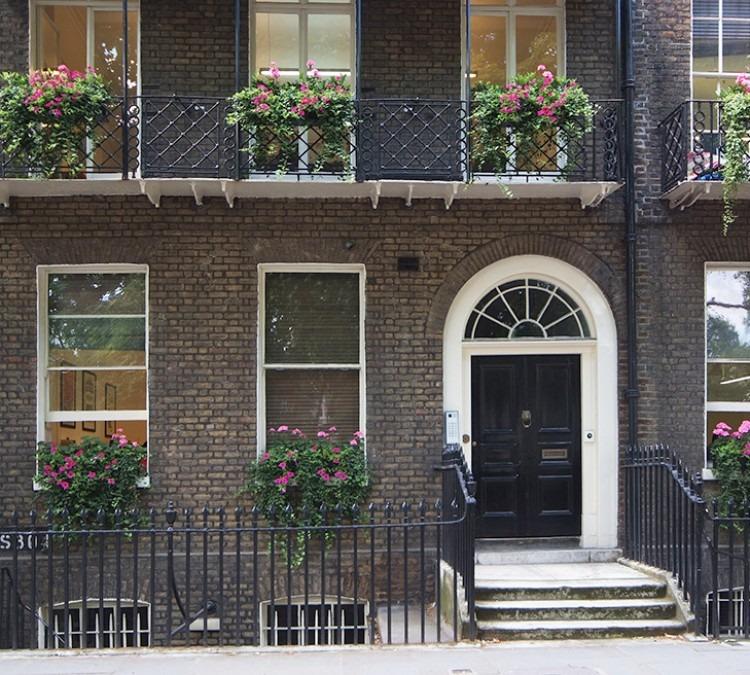 21 Bloomsbury Square, WC1 - Holborn