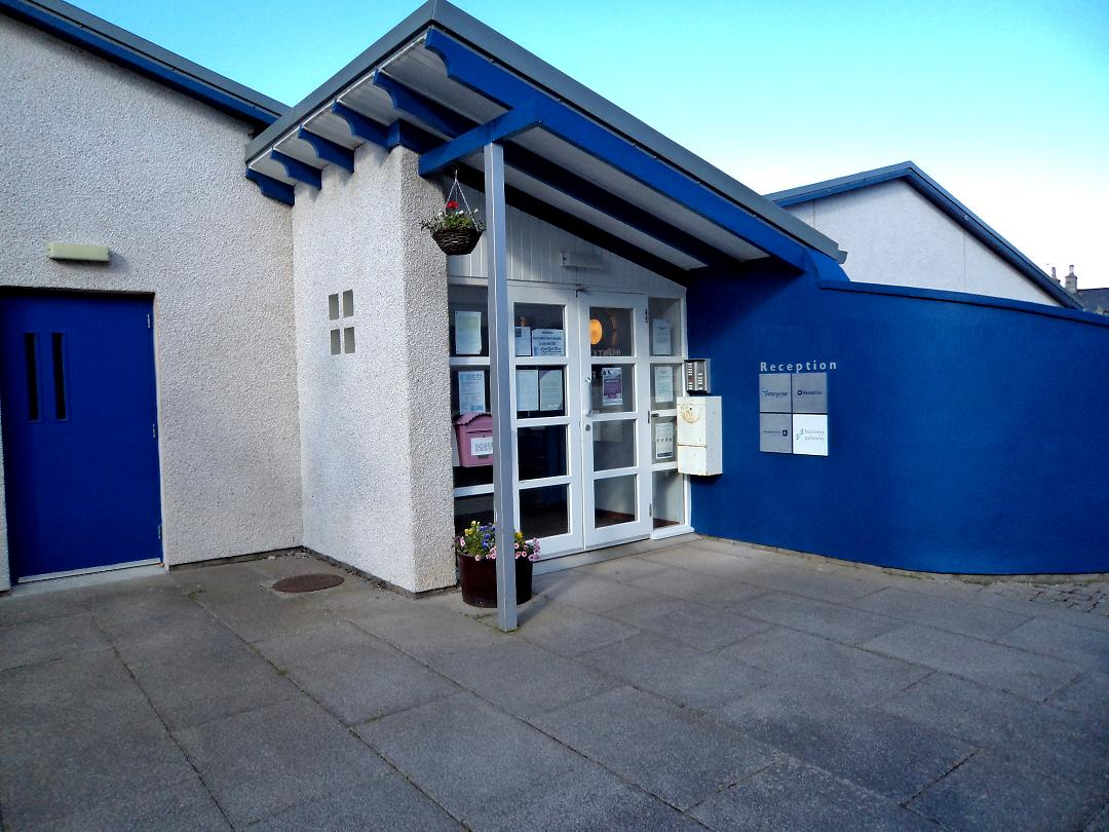 Huntly Business Centre - Gordon Street, AB54 - Huntly