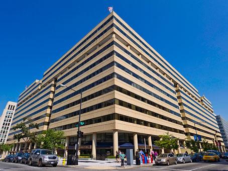 Regus - International Square Center - 1875 I-Street North West - Washington DC