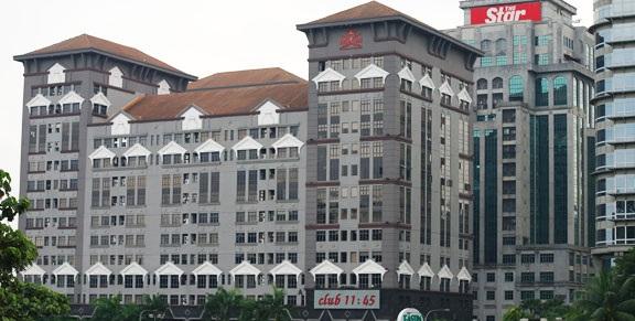 Phileo Damansara 2 - 15 Jalan 16/11 - Petaling Jaya