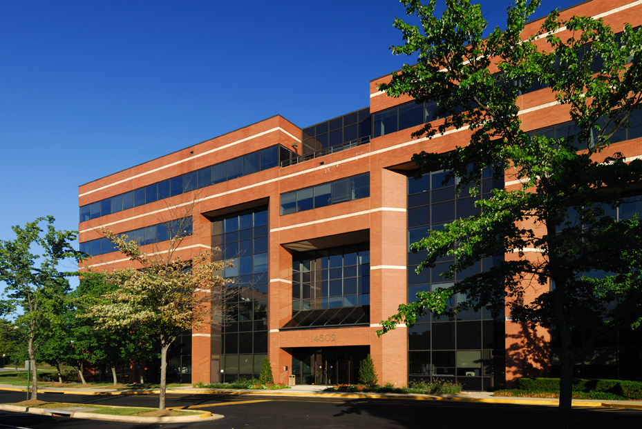 Howard Corporate Centre - Greenview Drive - Laurel - MD