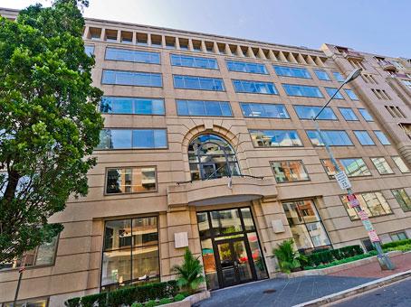 Regus - M St Center - Washington DC