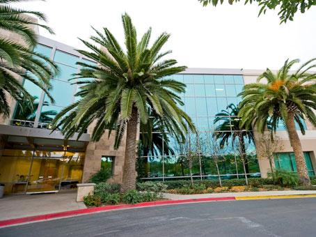Regus - Cush Plaza - Treena Street - San Diego - CA
