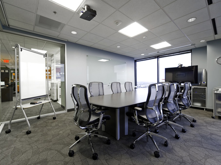 Office Space in Dominion Tower