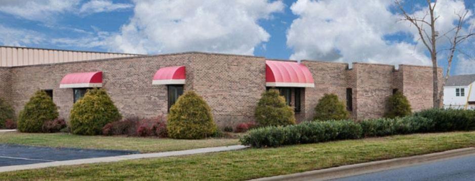 Collins Realty LLC - Collins Center - Hendersonville Road -  Fletcher - NC
