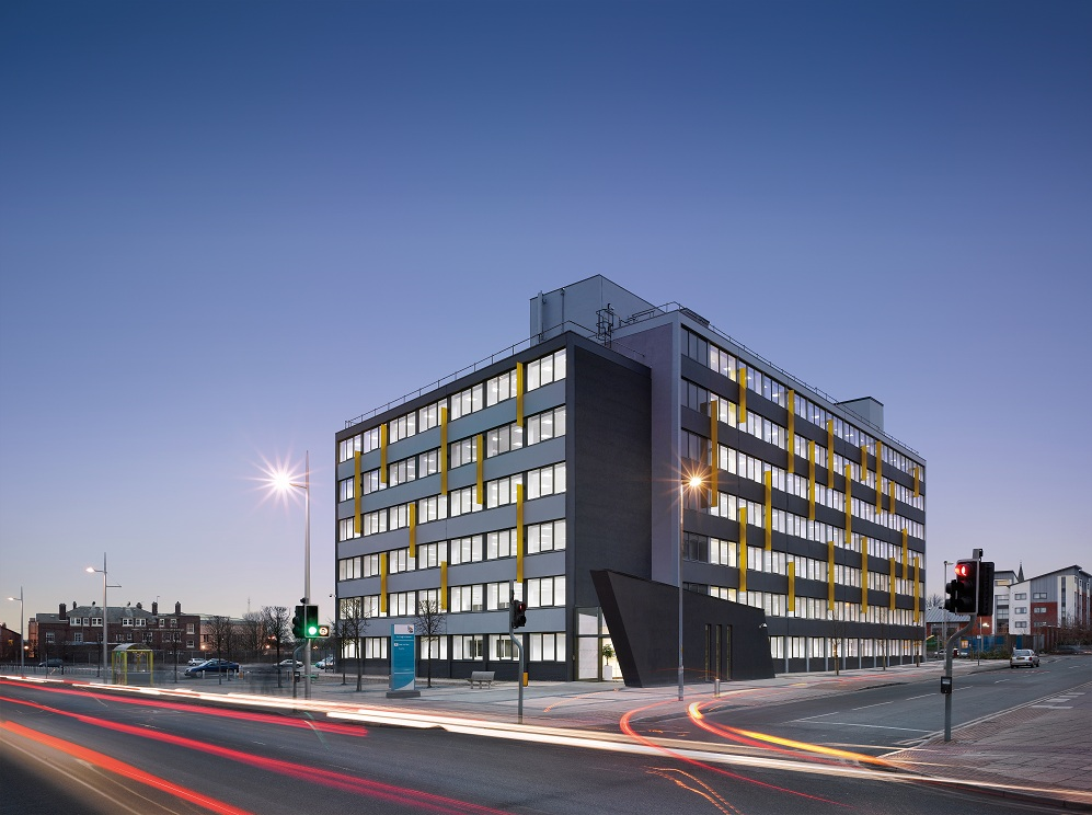 Bruntwood - St Hugh's - Stanley Road - Bootle, L20 - Liverpool