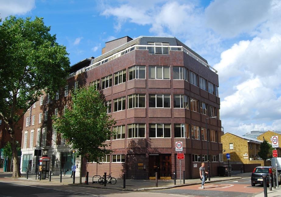 Lentaspace - Waterloo House - Waterloo Road, SE1 - Waterloo