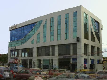 Arcadia Centre - 31 Dr. Ambedkar - Sarani - Kolkata