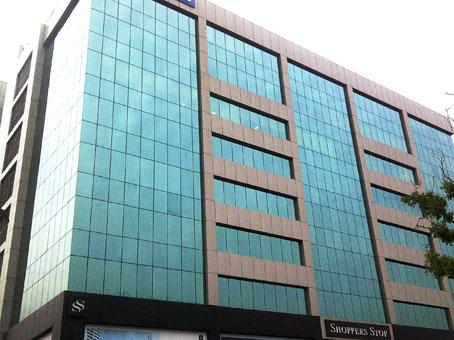 Shyamala Tower - Arcot Road - Saligramam -  Chennai