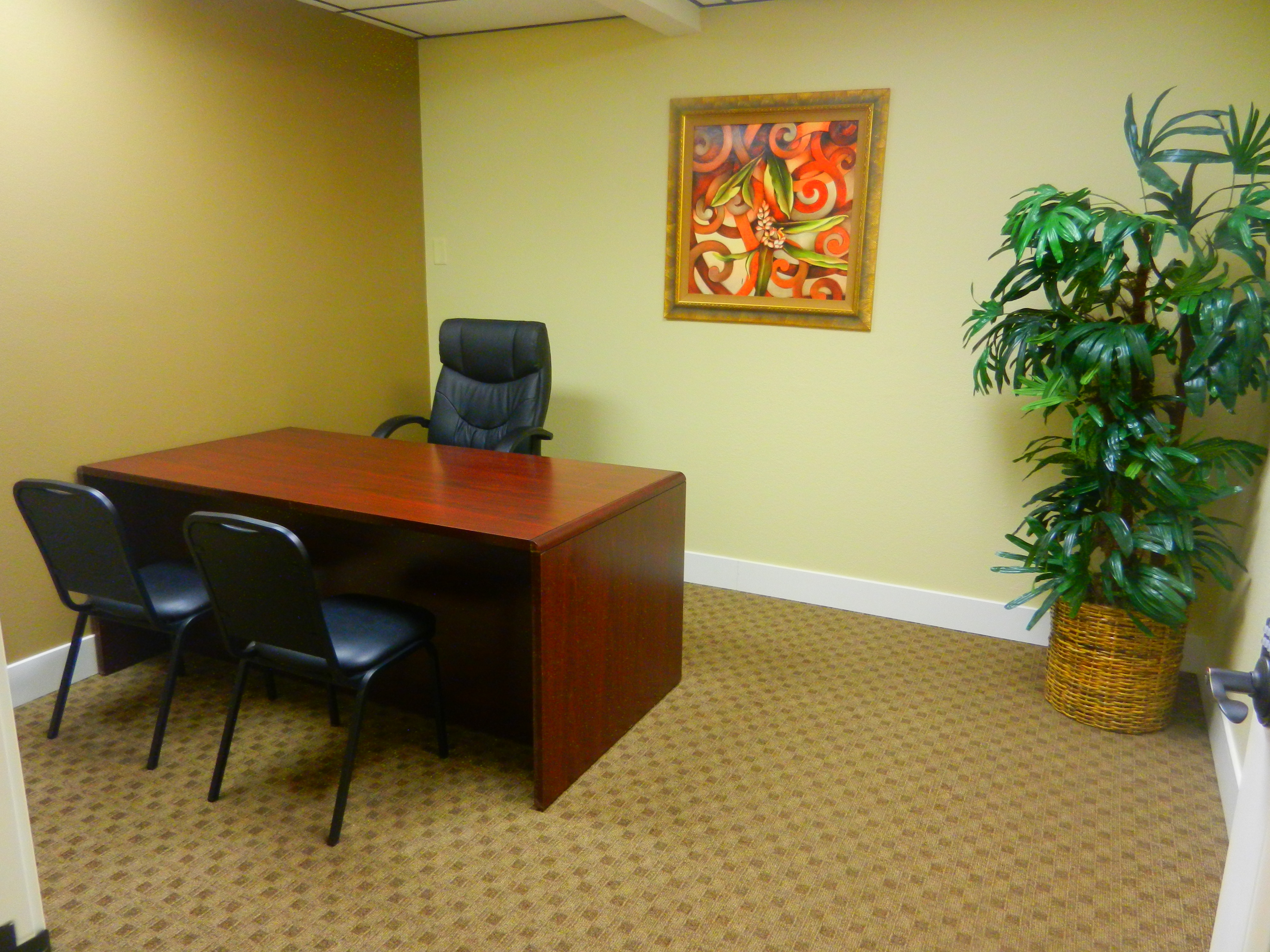 Office Space in Sandhill Road