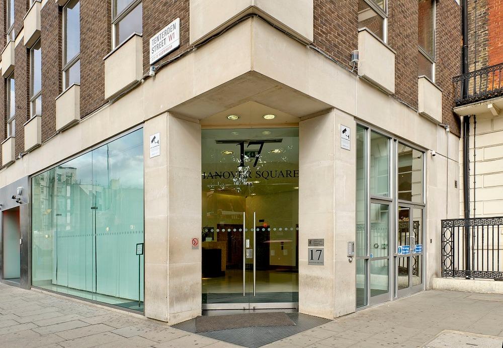 17 Hanover Square, W1S - London (Av.)