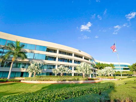 Boca Raton Center- Boca Raton