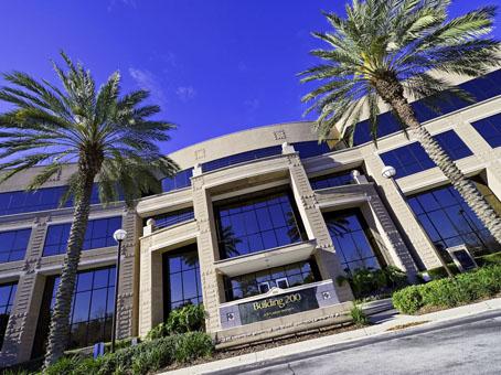 Regus - Deerwood Park Center - Jacksonville
