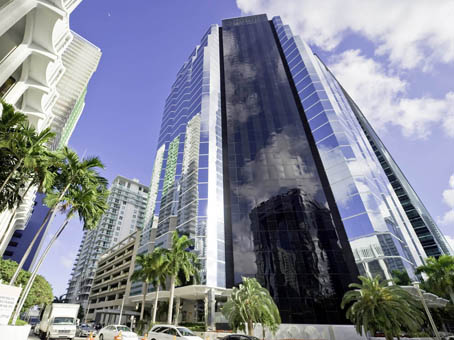 1221 Brickell Center - Miami