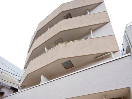 Azabujuban (Open Office) - Azabu East Court - Higashi Azabu - Minato-ku - Tokyo
