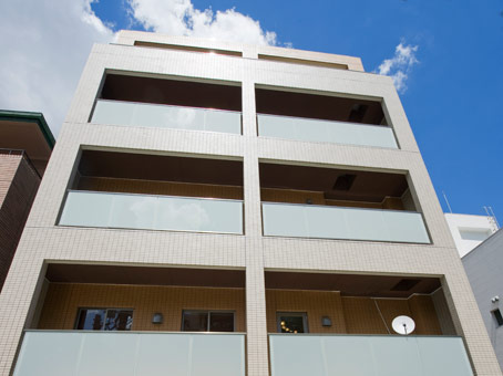 Akasaka Mitsuke (Open Office) - Akasaka Buisiness Court - Akasaka - Minato-ku - Tokyo
