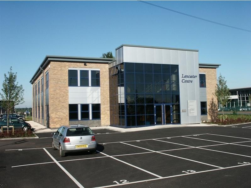 Lancaster Centre - Meteor Business Park - Cheltenham Road, GL2 - Gloucester
