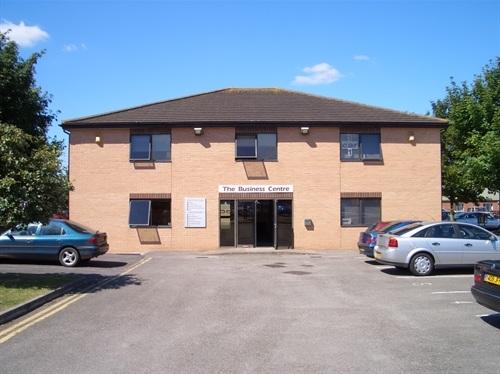 Innsworth Technology Park - Innsworth Lane, GL3 - Gloucester