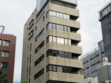Aoyama 246 (Open Office) - EBIYA BLDG - Minami Aoyama - Minato-ku - Tokyo