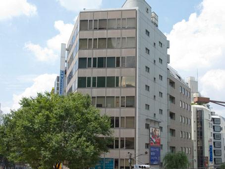Shibuya TOC (Open Office) - TOC Daiichi Bldg - 1-8-3 Shibuya - Shibuya-ku - Tokyo
