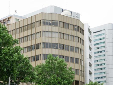 Aoyama Centre (Open Office) - DF Building - 2-2-8 Minamiaoyama - Minato-ku - Tokyo