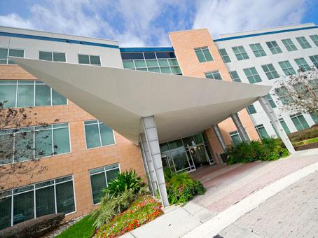 Regus - Pembrook Commons Center - Orlando