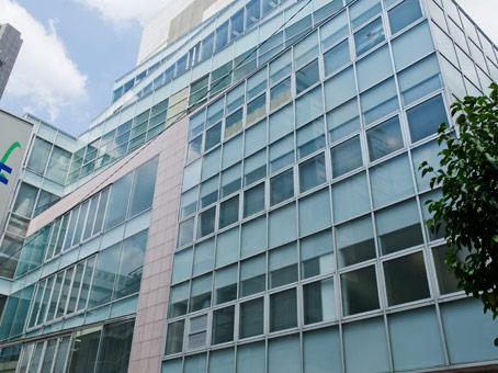 Shibuya Hills (Open Office) - Fuji Building 40 -  15-14 Sakuragaokacho - Shibuya-ku - Tokyo
