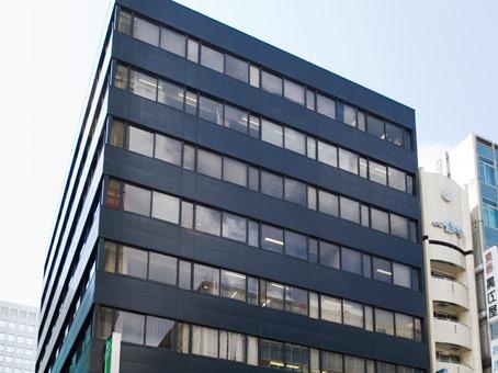 Nihonbashi Central (Open Office) - Toyo Building - 1-2-10 Nihonbashi - Chuo-ku - Tokyo