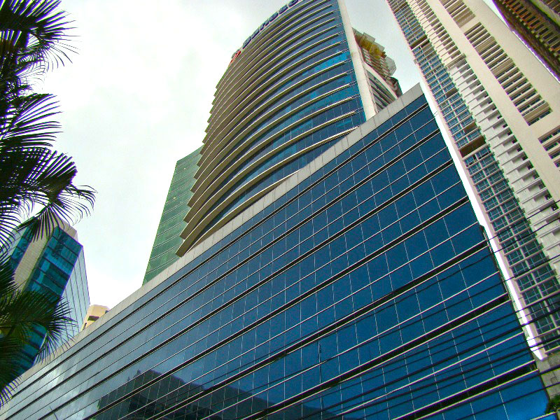 Optima Venture Partners - Aquilino de la Guardia street - Ocean Plaza - Panama City