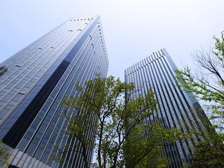 Regus - Central Towers  - 567 Lan Gao Road - Putuo District - Shanghai