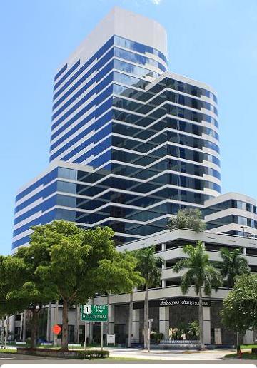 500 East Broward Boulevard - Fort Lauderdale - FL