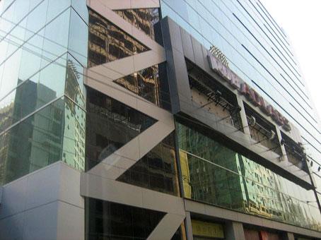 RDB Boulevard - Plot K-1, Sector V - Salt Lake City - Kolkata