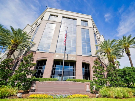 Regus - Westshore International Plaza Center - Tampa