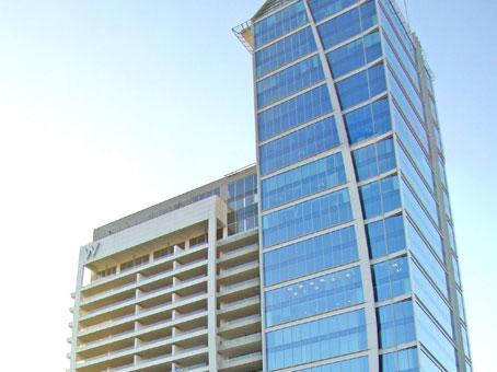 Edificio Isidora 3000 - Av. Isidora Goyenechea - Las Condes - Santiago