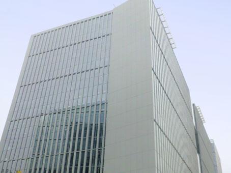 Las Artes Building - Cerro El Plomo - Las Condes - Santiago