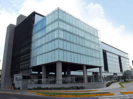 Regus - Edificio Cronos - Av El Derby - Santiago de Surco - Lima