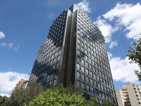 Regus -  Captial Tower, Tower 1 - Carrera 7 No 99 – 53 / 21 - Bogota