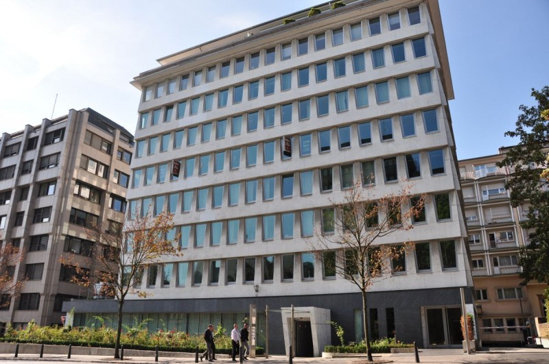 22 Boulevard Royal - Luxembourg