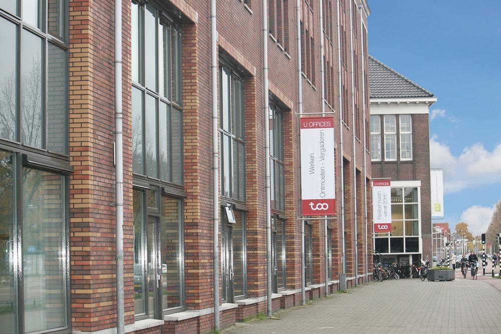 (U-Offices) - UTRECHT CITY CENTRE - Niassstraat 1 - Utrecht