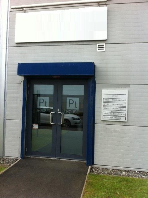 Platinum House Business Centre - 120 Carnegie Road - Hillington, G52 - Glasgow