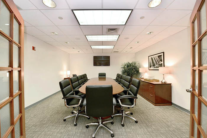 NYC Office Suites - 733 3rd Avenue - Manhattan - NY
