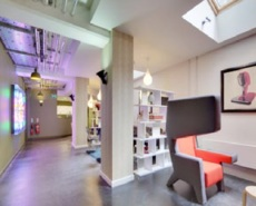 The Office (TOG) - Virtual and Meeting Rooms