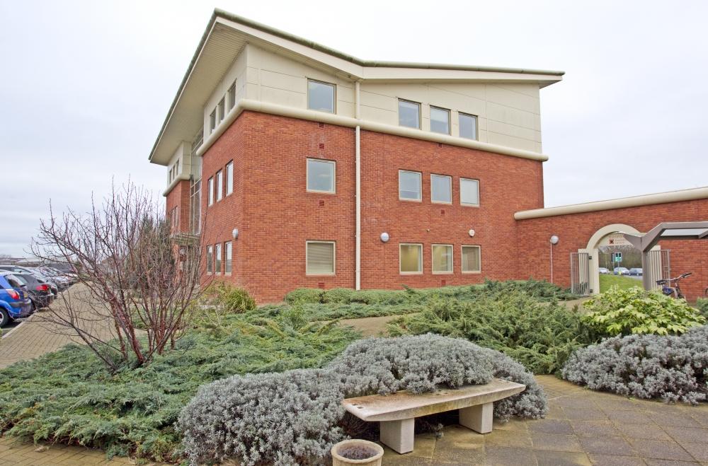 Gosport Business Centre - Aerodorme Road, PO13 - Gosport