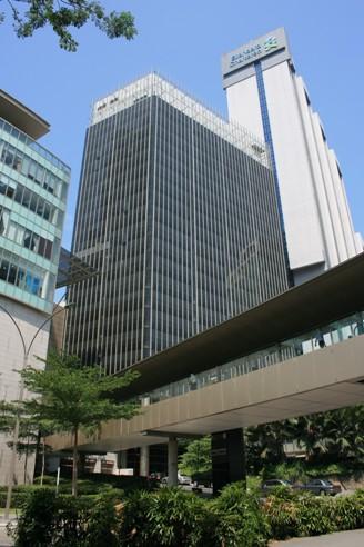 Arcc Spaces - Pavilion Tower - 75 Jalan Raja Chulan - Kuala Lumpur