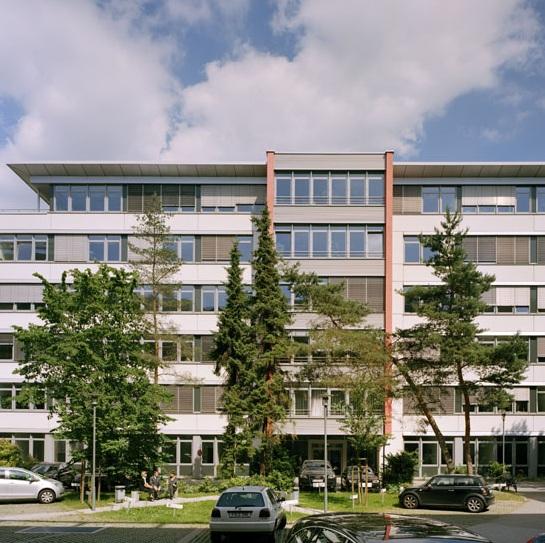 Plug and Work (Regus) - Dornhofstrasse 34 - Neu-Isenburg - Frankfurt
