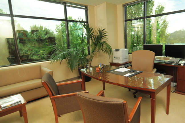 Office Space in Blankenship Road Suite