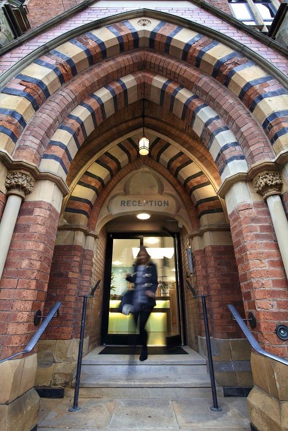 Albion Court - 5 Albion Place, LS1 - Leeds