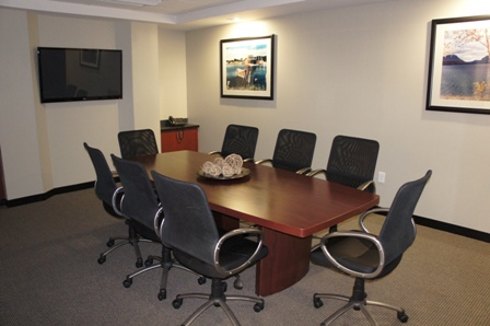 Office Space in TradeCenter