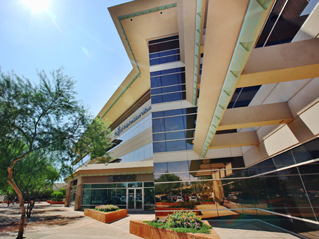 Promenade Corporate - 16427 North Scottsdale Road - Scottsdale - AZ